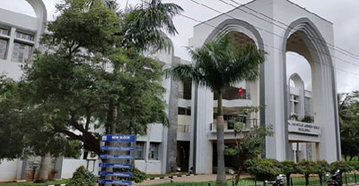 College Building and Facilities
